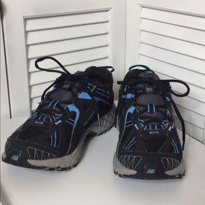 New Balance All Terrain Athletic Shoe. US 10